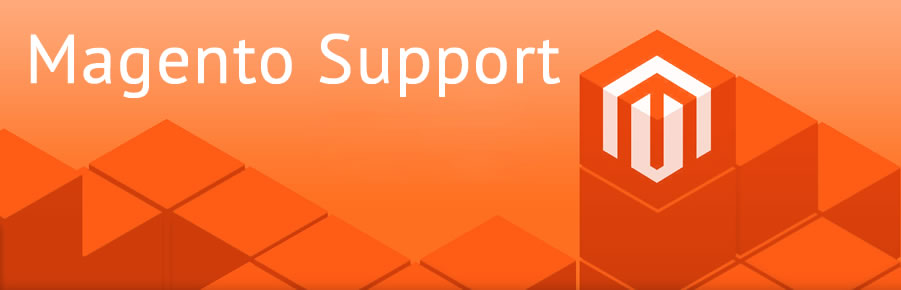 Magento Support Services